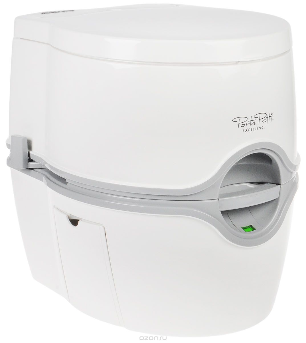 Биотуалет Thetford Porta Potti Excellence Electric , цвет: белый